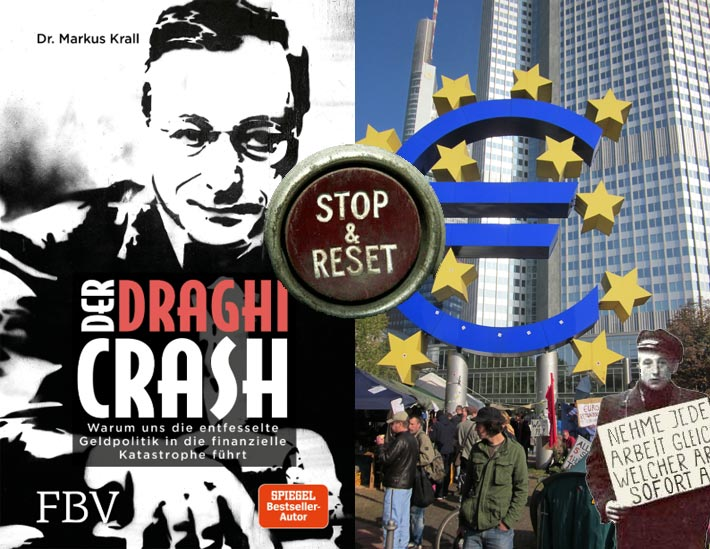 Markus Krall: Der Crash als Neubeginn